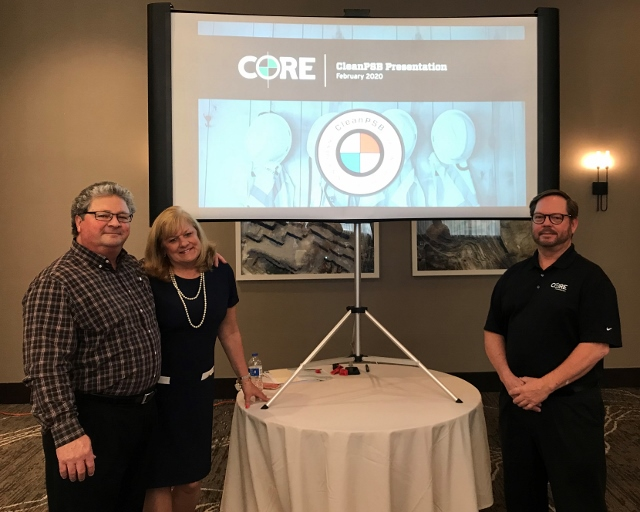 CORE Clean Public Safety Building Presentation