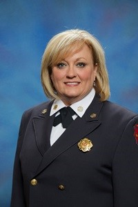 Chief Kim Neisler - MFRD Retired